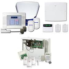 Intruder Alarm System installed by Jude Security